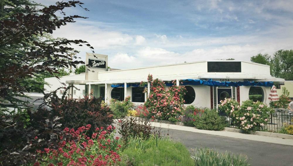 Finns Restaurant Salt Lake City