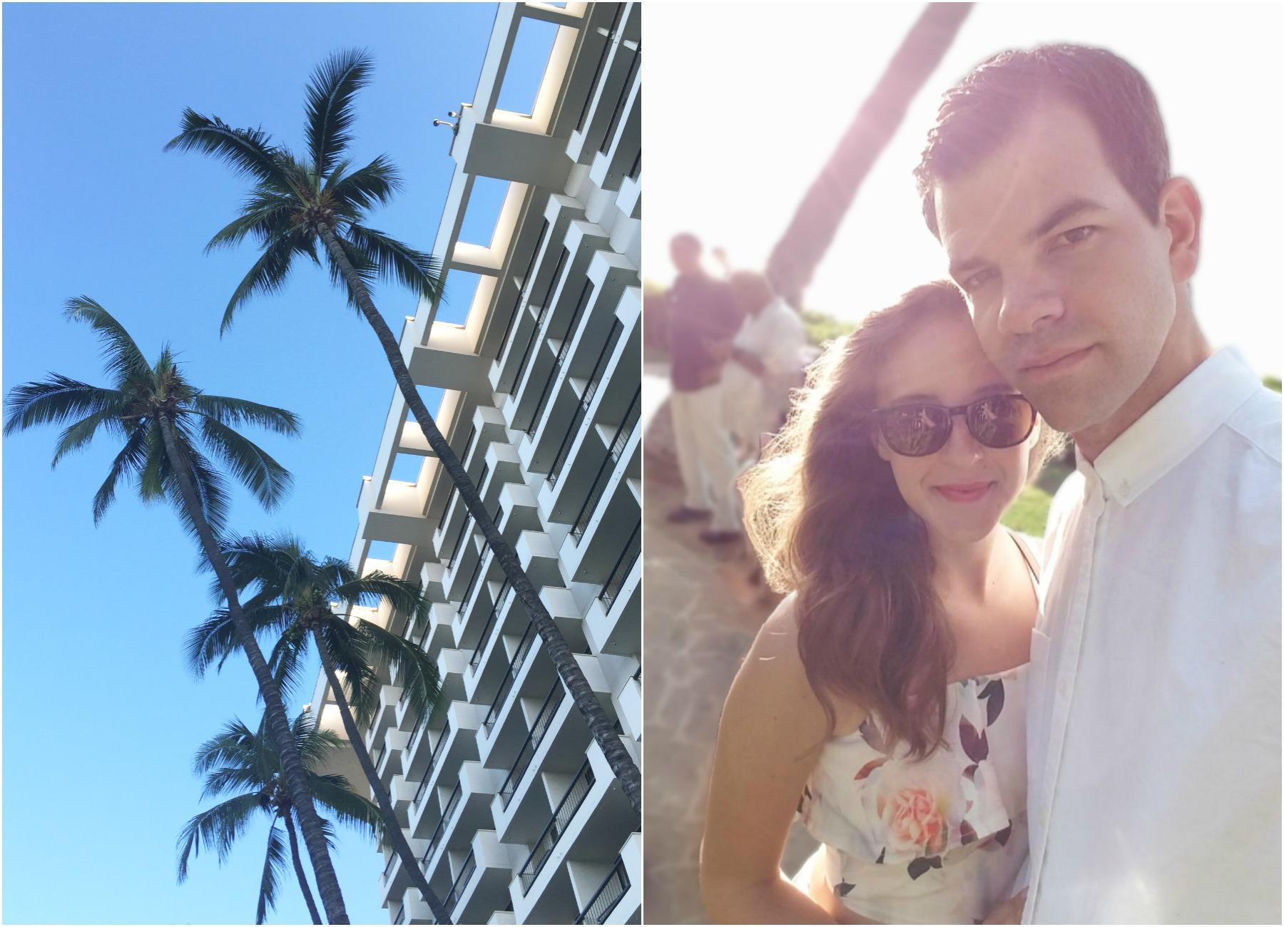 Maui Honeymoon Hotel