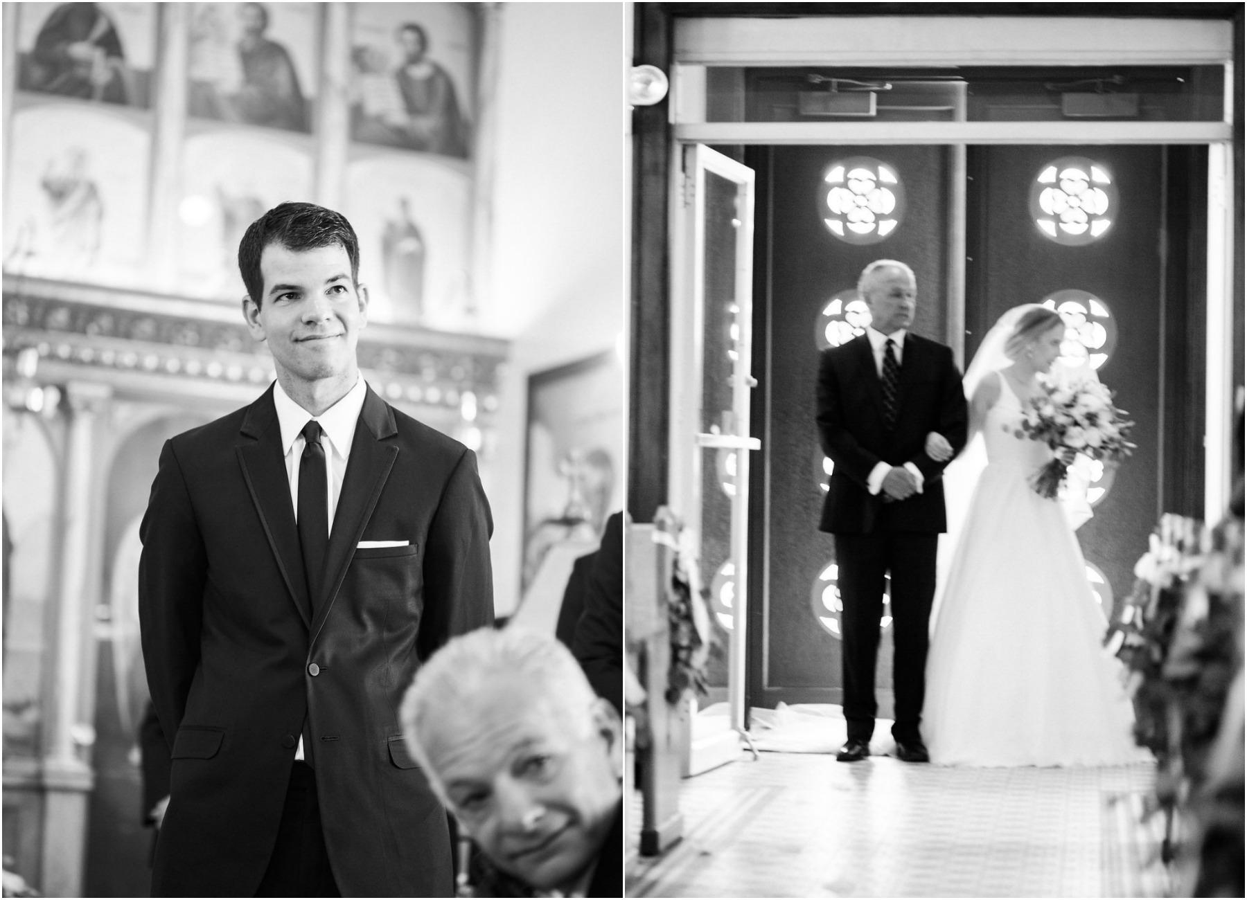 Price Utah Wedding Ceremony