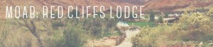 Moab Red Cliffs Lodge