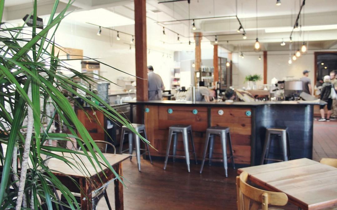 Rose Cafe SLC Utah
